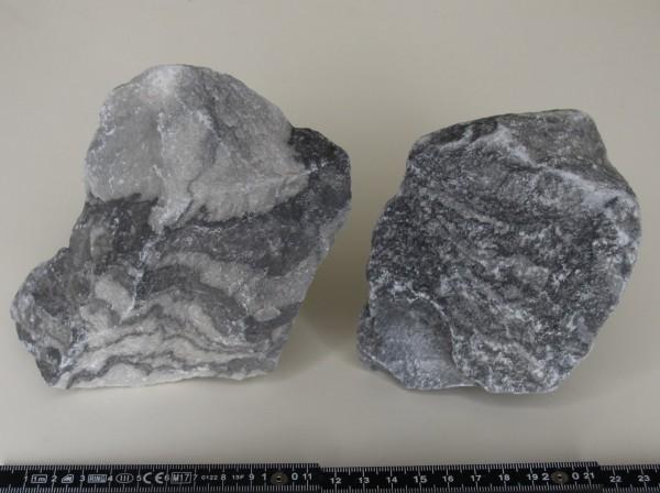 Zebra Stone Dekostein Hobby - SET 2