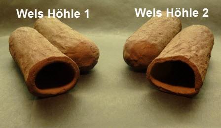 Wels-Höhle 2 ... Die letzten ihrer Art zum Sonderpreis.