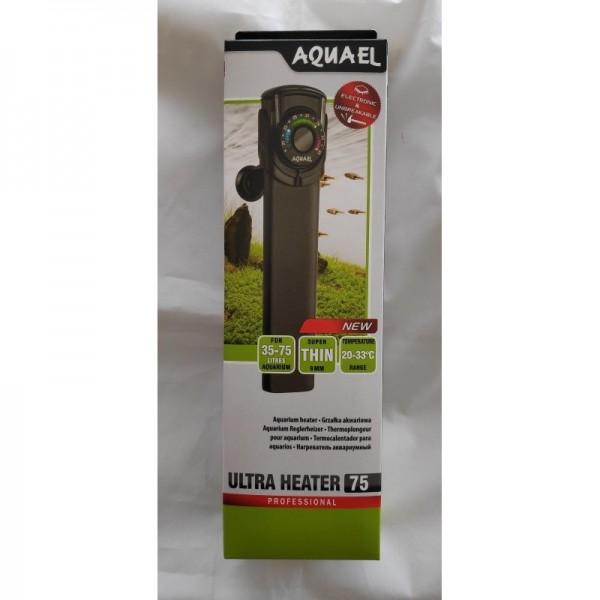 Aquael UltraHeater 75 W