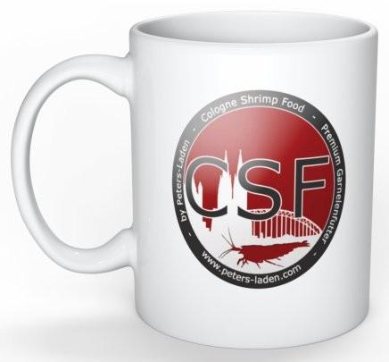 CSF Tasse CSF