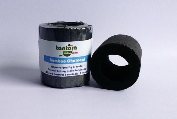 Tantora bambus (Charcol)