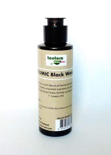 Tantora Black Water