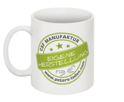 CSF Tasse Eigene Herstellung