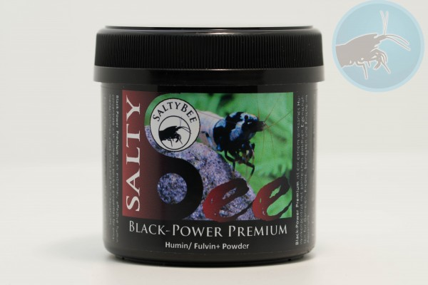 Black-Power Premium 75g