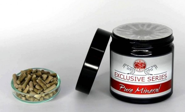 Pure Mineral 50g