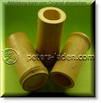 1 Bambus Höhle 10 x 3-4