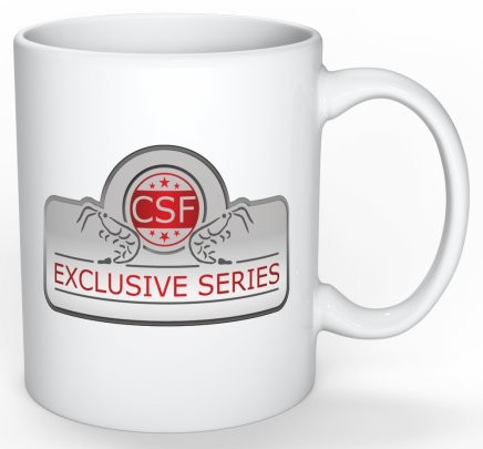 CSF Tasse Exclusive Series