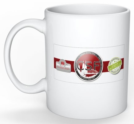 CSF Tasse 3 Logos