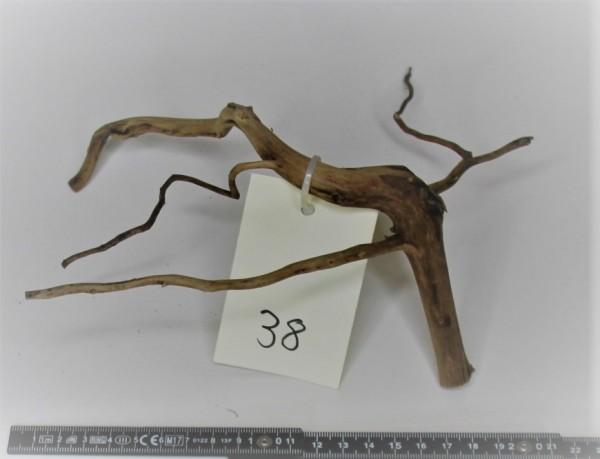 Best NANO Driftwood 38