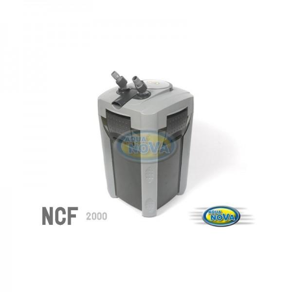 Aqua Nova Aussenfilter 2000 l/h