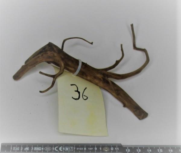 Best NANO Driftwood 36