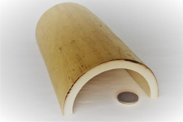 1 x Bambustunnel XXXL