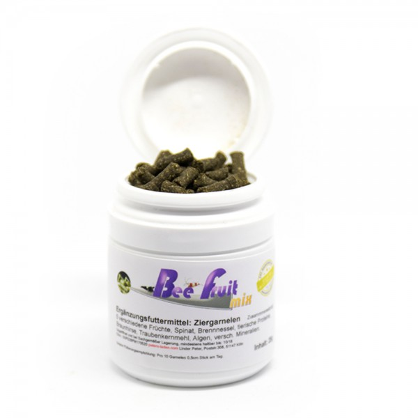 CSF Bee Fruit mix 10g