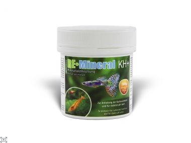 SaltyShrimp - RE-Mineral KH+, 100g