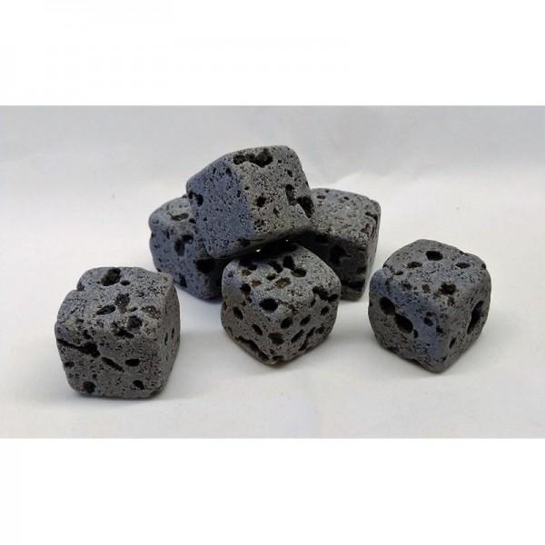 Nano Eco Bricks dunkel grau