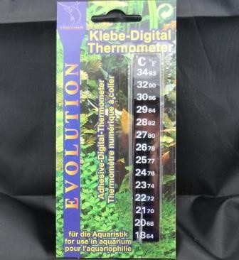 Klebe Digital Thermometer