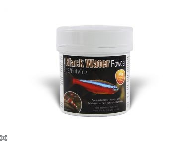 SaltyShrimp - Black Water Powder SE/Fulvin+, 50g