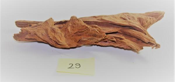 Mangroven Wurzelholz Nr. 29