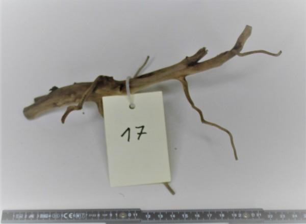 Best NANO Driftwood 17