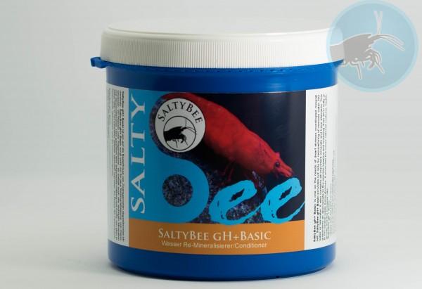 SaltyBee GH+ Basic 560g