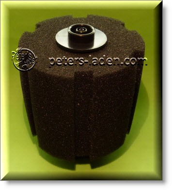Standfussfilter JAD SF 104