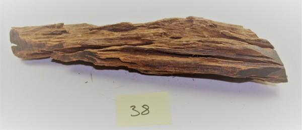 Mangroven Wurzelholz Nr. 38