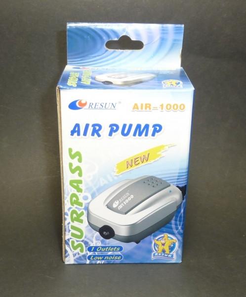 Resun Air Pump 1000