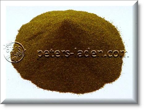 Seealgen Pulver (Ascophyllum Nodosum) 25g