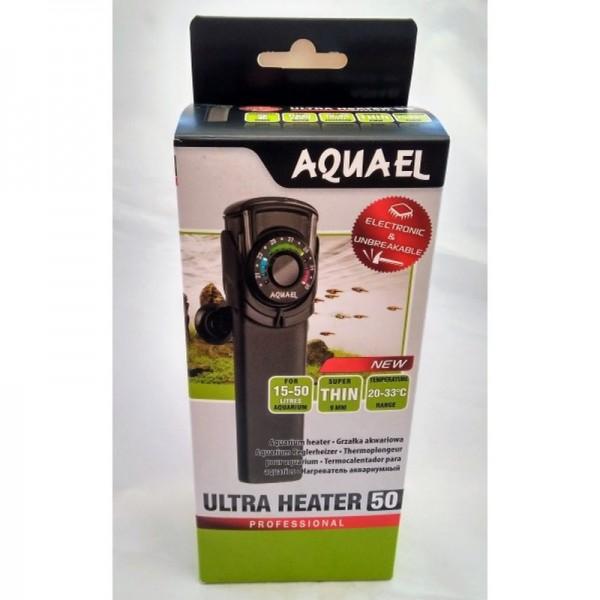 Aquael Ultra Heater 50 W