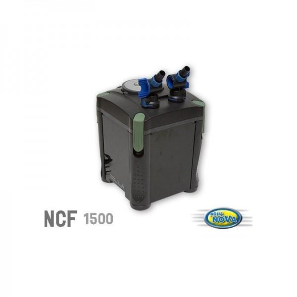 Aqua Nova Aussenfilter 1500 l/h