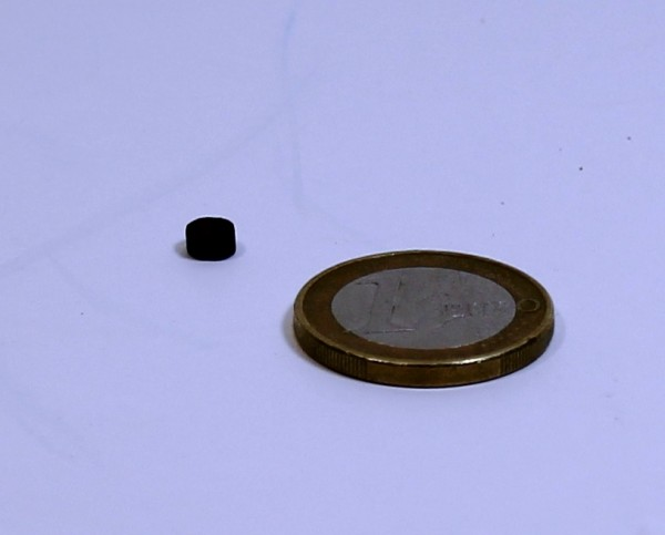 OXYDATOR MINI Katalysator (Steinchen)
