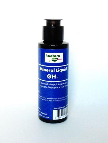 Tantora Mineral Liquid GH +