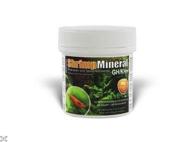 SaltyShrimp - Shrimp Mineral GH/KH+, 85g